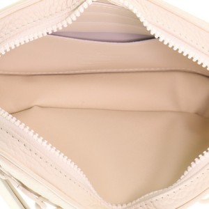 Louis Vuitton Solar Ray Pochette Volga Monogram Taurillon Leather