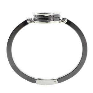 Bvlgari B.Zero1 Bracelet Quartz Watch Stainless Steel and Ceramic 23