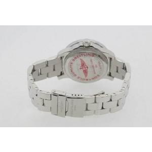 Breitling Colt 33 Diamond Womens Watch
