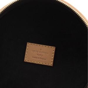 Louis Vuitton Cannes Handbag Limited Edition Reverse Monogram Giant