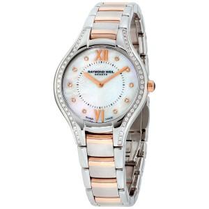 Raymond Weil Noemia 5132-SPS-00985 32mm Womens Watch