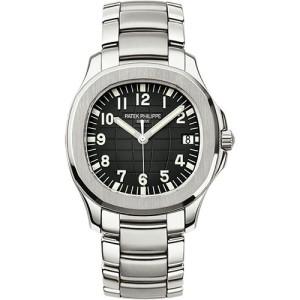 Patek Philippe Men's Aquanaut Watches