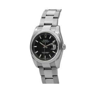 Rolex Datejust 116200 36mm Unisex Watch
