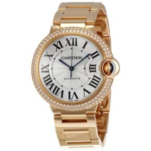 Cartier Ballon Bleu Ladies 36mm Watch
