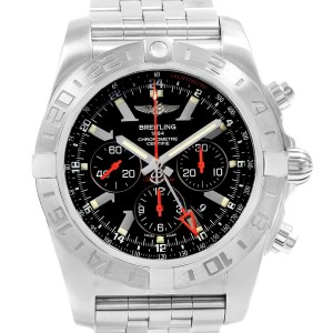 Breitling Chronomat AB0412 47mm Mens Watch