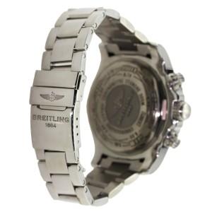 Breitling Super Avenger A13371 48mm Mens Watch