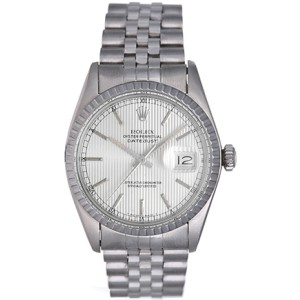 Rolex Datejust 16030 Stainless Steel 36mm Mens Watch