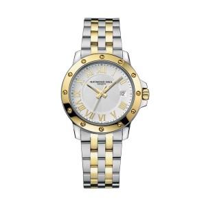 Raymond Weil Tango 5599-STP-00308 Bracelet 39mm Mens Watch