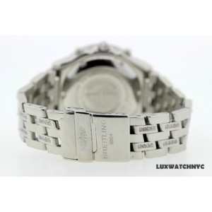 Breitling Chronomat Diamond Mens Watch