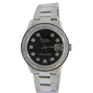Rolex Datejust 68240 31mm Unisex Watch