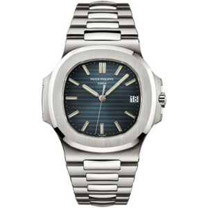 Patek Philippe 5711/1A-010 Nautilus Mens Stainless Steel Mens Watch