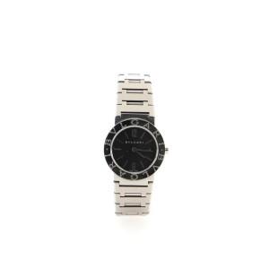Bvlgari Bvlgari Quartz Watch Watch Stainless Steel 26