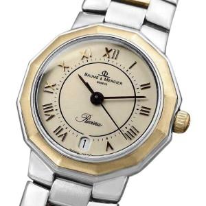 Baume & Mercier Riviera 5321.3 25mm Womens Watch