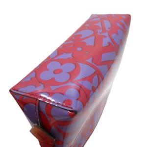 LOUIS VUITTON Monogram Sweet Pochette Cosmetic Bag