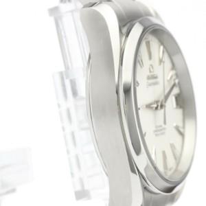 Polished OMEGA Seamaster Aqua Terra Co-Axial Watch 231.10.39.21.02.001