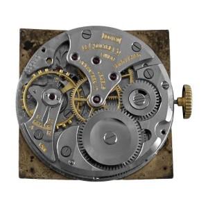 Jaeger-LeCoultre Vintage  28mm x 38mm Mens Watch