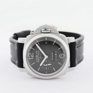 Panerai Luminor 1950 8 Days GMT PAM000233 44mm Mens Watch