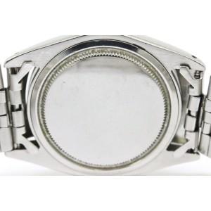 Rolex OysterDate Precision 6694 Stainless Steel 35mm Watch