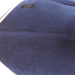Louis Vuitton Pochette Jour Initials Epi Leather GM
