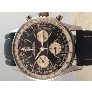 Breitling Vintage Navitimer 806 41mm Mens Watch