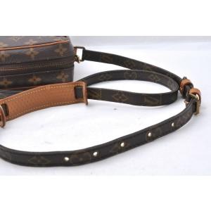 Louis Vuitton Monogram Danube Shoulder Bag M45266