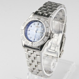 Breitling Callisto A72345 27mm Womens Watch