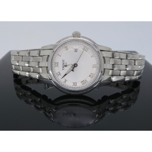 Tissot T-Classic T031.210.11.033.00 Ballade III Stainless Steel 11mm Womens Watch