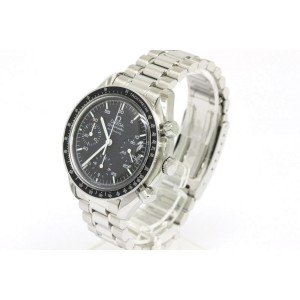 Omega Speedmaster Automatic Stainless Steel Mens Watch