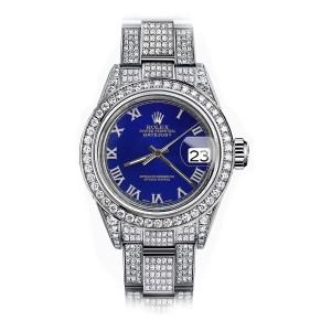 Rolex Datejust Oyster 36mm Mens Watch