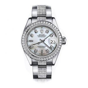 Rolex Datejust 16030 36mm Mens Watch