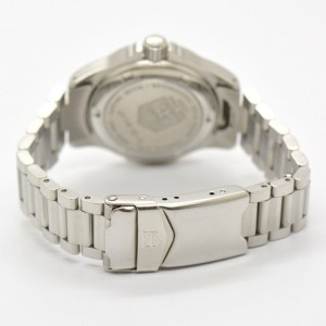 TAG Heuer 4000 Stainless Steel Professional 200M Quartz 28mm Watch