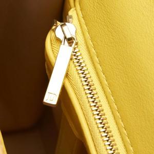 Leather Tempete Medium Satchel