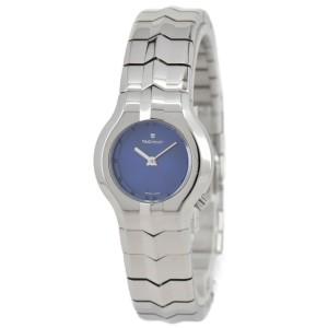 TAG HEUER Alter ego WP1411.Ba0754 Blue Dial Quartz Ladies Watch
