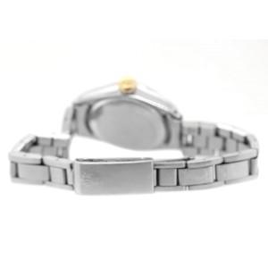 Rolex Oyster Perpetual MOP Womens Watch