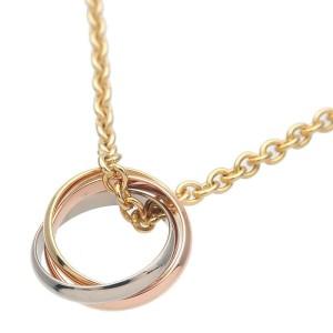Cartier Trinity Necklace
