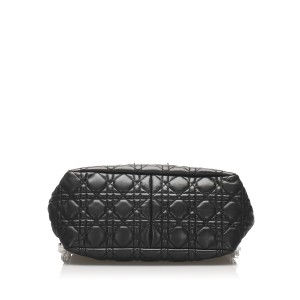 Cannage Miss Dior Flap Bag
