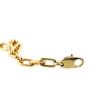 Cartier Spartacus Bracelet 18K Yellow Gold 5mm