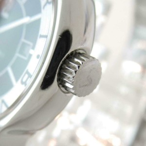 BVLGARI Stainless steel/Stainless steel Solo tempo Wrist watch RCB-39