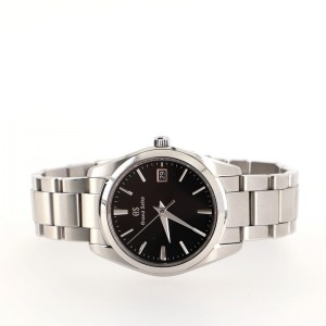 Grand Seiko Grand Seiko Heritage Collection Quartz Stainless Steel Watch 37
