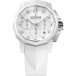 Corum Challenger 40 Chrono Diamond 40mm Watch