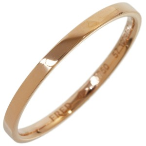 Fred Simple Band Ring