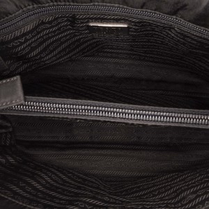 Tessuto Chain Shoulder Bag