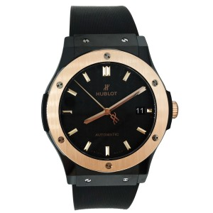 Hublot Classic Fusion 511.CO.1781.RX 45mm Mens Watch