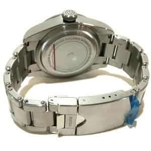 TUDOR 79230B Stainless Steel Chronometer Black bay Tudor Wrist watch