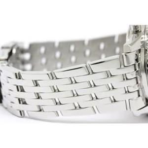 Breitling Navitimer 02 Stainless Steel Mens Watch