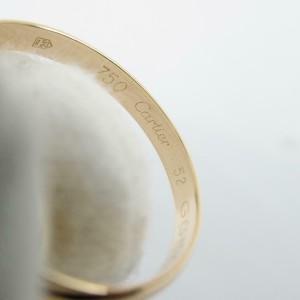 Cartier Mini Trinity Ring RCB-58