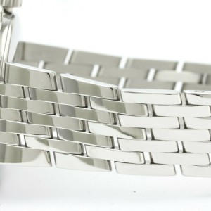 BREITLING Stainless Steel Navitimer Premier Watch HK-2334