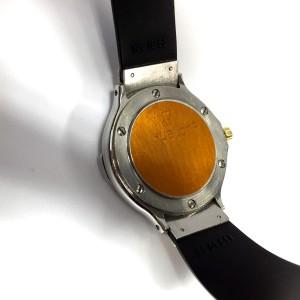 HUBLOT 28mm 18K Yellow Gold & Steel Watch