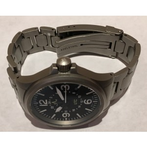 Sinn 856UTC Stainless Steel 40mm Mens Watch