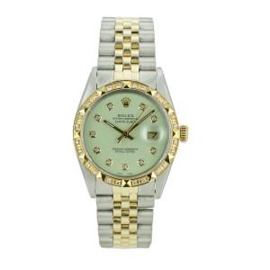 Rolex Datejust 1601 36mm Mens Watch